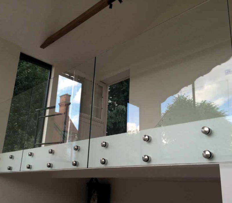 Glass Balustrades Portsmouth