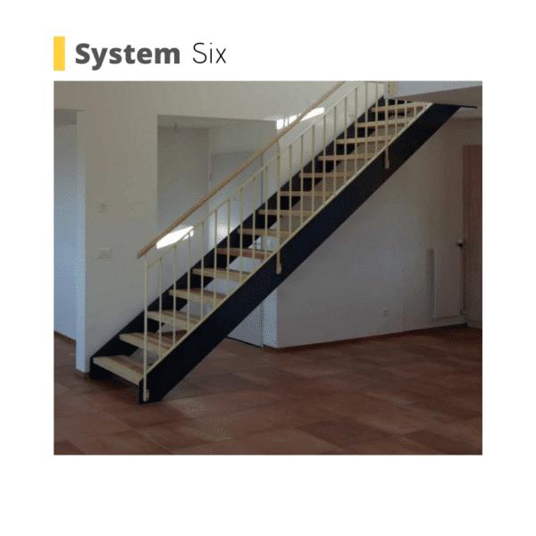 lodnon staircases